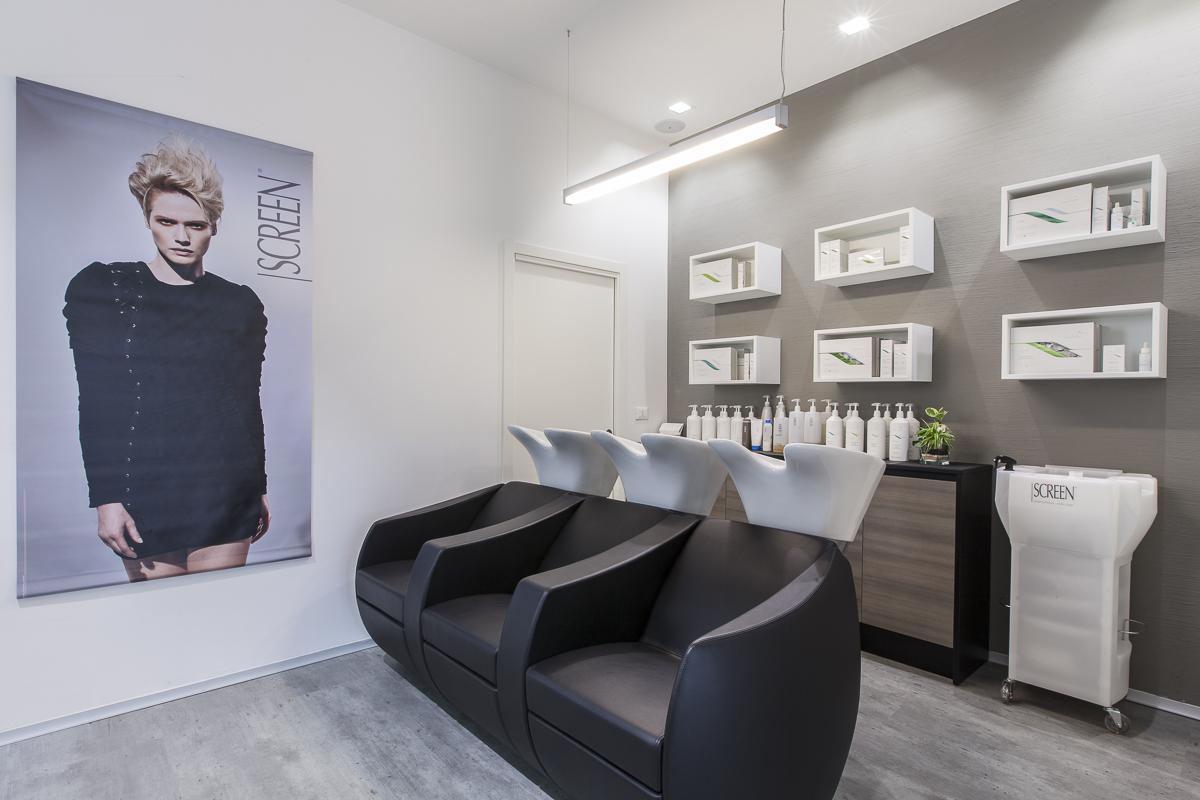 Arredamento per parrucchieri pordenone jd design for Arredamento per parrucchieri
